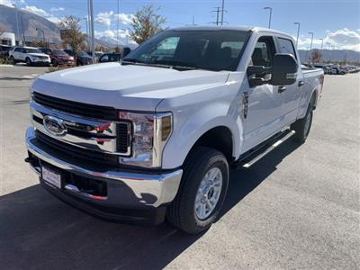 2019 F-350 Crew Cab 4x4,  Pickup #T28014 - photo 5