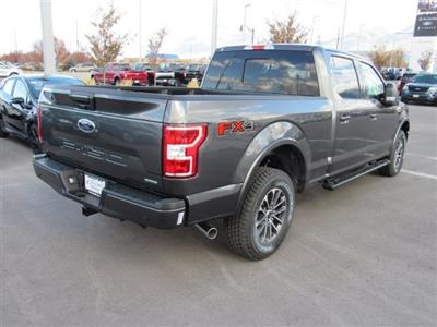 2018 F-150 SuperCrew Cab 4x4,  Pickup #T28017 - photo 2
