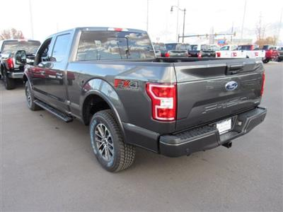 2018 F-150 SuperCrew Cab 4x4,  Pickup #T28017 - photo 4