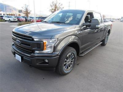 2018 F-150 SuperCrew Cab 4x4,  Pickup #T28017 - photo 5