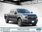 2018 F-150 SuperCrew Cab 4x4,  Pickup #T28017 - photo 1