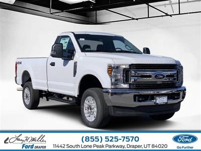 2019 F-250 Regular Cab 4x4,  Pickup #T28077 - photo 1