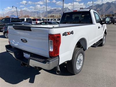 2019 F-250 Regular Cab 4x4,  Pickup #T28077 - photo 2