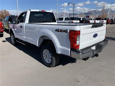 2019 F-250 Regular Cab 4x4,  Pickup #T28077 - photo 4