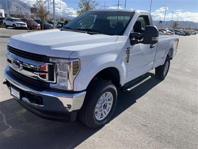 2019 F-250 Regular Cab 4x4,  Pickup #T28077 - photo 5