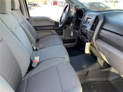 2019 F-250 Regular Cab 4x4,  Pickup #T28077 - photo 8