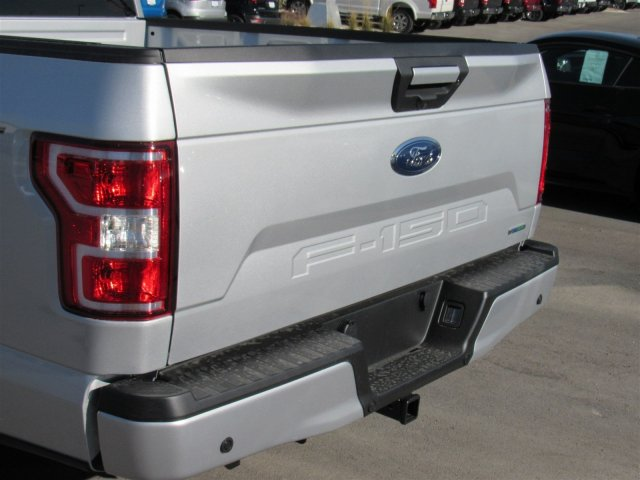 2018 F-150 SuperCrew Cab 4x4,  Pickup #T28093 - photo 5
