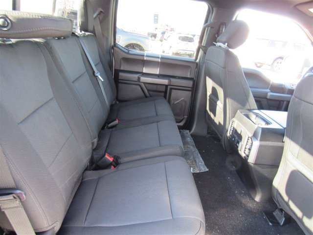 2018 F-150 SuperCrew Cab 4x4,  Pickup #T28093 - photo 13