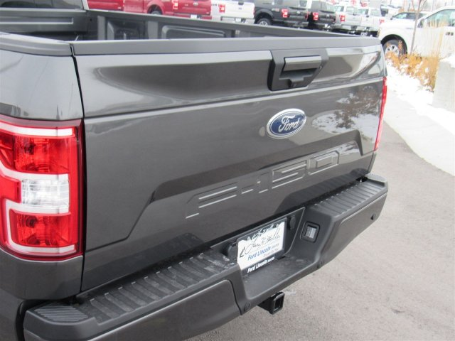 2018 F-150 SuperCrew Cab 4x4,  Pickup #T28112 - photo 5