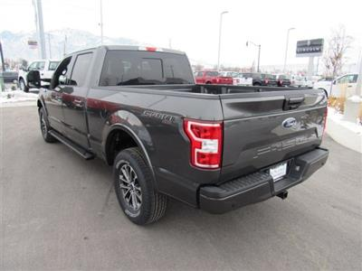 2018 F-150 SuperCrew Cab 4x4,  Pickup #T28112 - photo 7