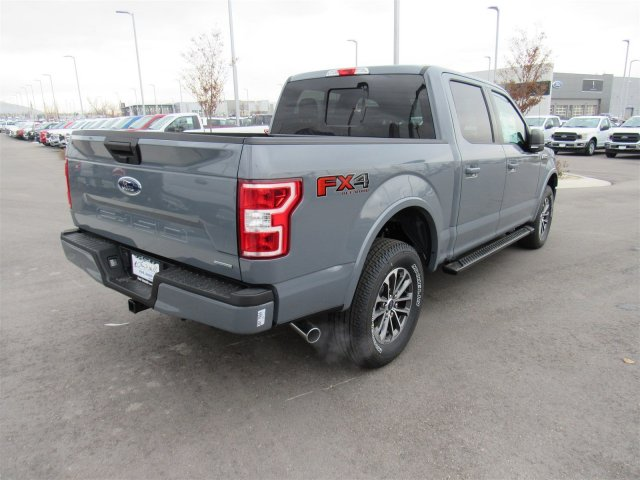 2019 F-150 SuperCrew Cab 4x4,  Pickup #T28126 - photo 2