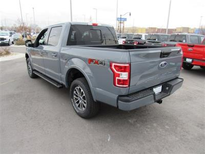 2019 F-150 SuperCrew Cab 4x4,  Pickup #T28126 - photo 4