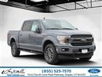 2019 F-150 SuperCrew Cab 4x4,  Pickup #T28126 - photo 1