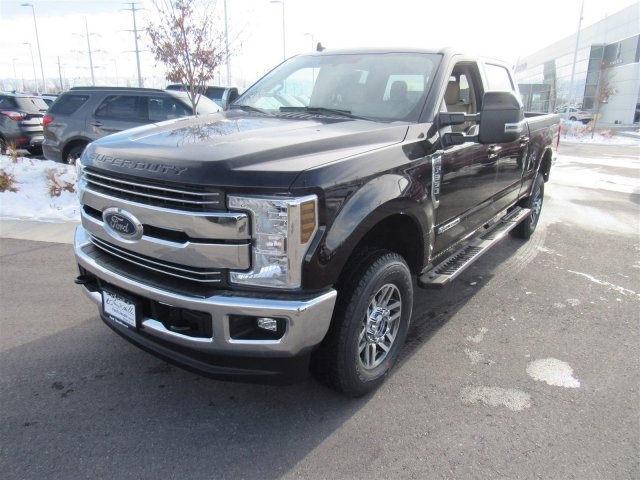 2019 F-350 Crew Cab 4x4,  Pickup #T28130 - photo 5