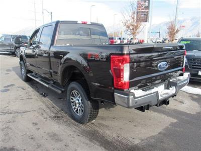 2019 F-350 Crew Cab 4x4,  Pickup #T28130 - photo 4