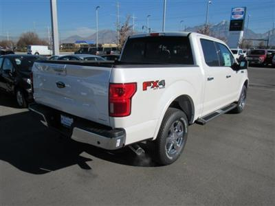 2018 F-150 SuperCrew Cab 4x4,  Pickup #T28153 - photo 2