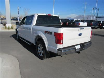 2018 F-150 SuperCrew Cab 4x4,  Pickup #T28153 - photo 7