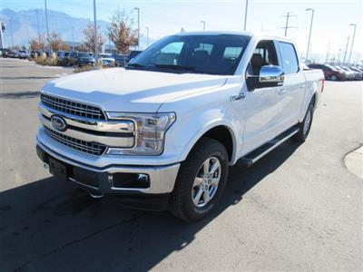2018 F-150 SuperCrew Cab 4x4,  Pickup #T28153 - photo 9
