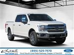 2018 F-150 SuperCrew Cab 4x4,  Pickup #T28153 - photo 1