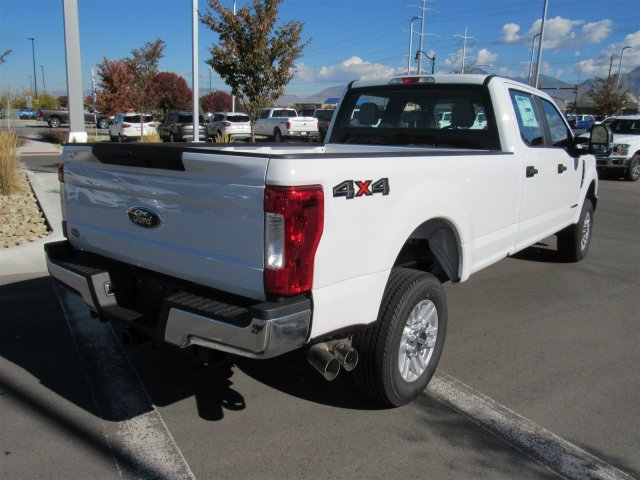 2019 F-250 Crew Cab 4x4,  Pickup #T28279 - photo 2