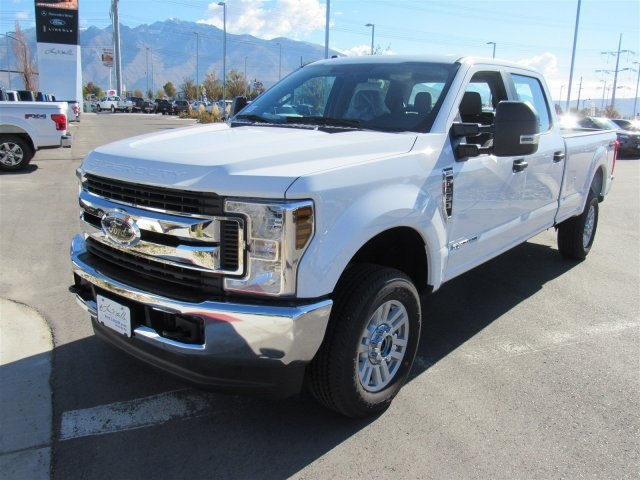 2019 F-250 Crew Cab 4x4,  Pickup #T28279 - photo 5