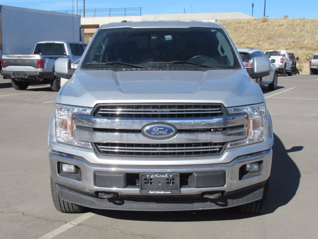 2018 F-150 SuperCrew Cab 4x4,  Pickup #T28358 - photo 2