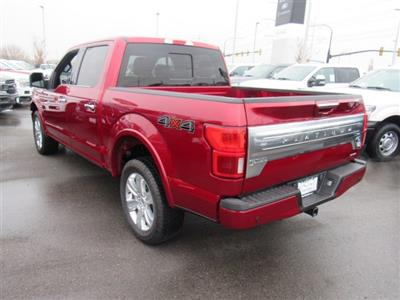 2018 F-150 SuperCrew Cab 4x4,  Pickup #T28363 - photo 7
