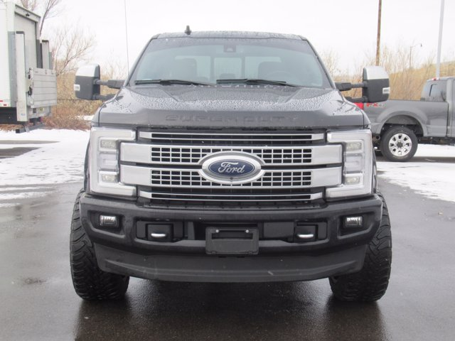 2019 F-250 Crew Cab 4x4,  Pickup #T28380 - photo 2