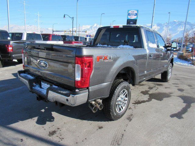 2019 F-350 Crew Cab 4x4,  Pickup #T28388 - photo 2