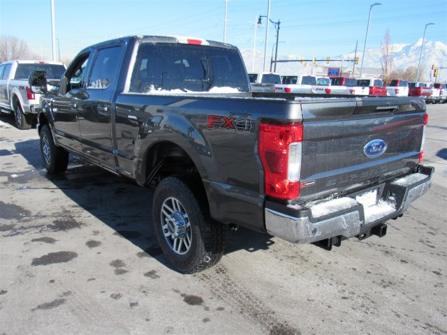 2019 F-350 Crew Cab 4x4,  Pickup #T28388 - photo 4