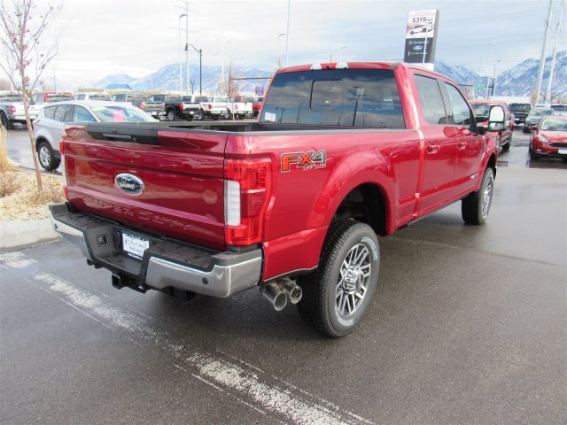 2019 F-350 Crew Cab 4x4,  Pickup #T28432 - photo 2