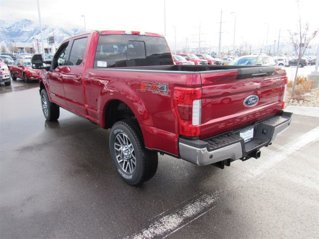 2019 F-350 Crew Cab 4x4,  Pickup #T28432 - photo 4