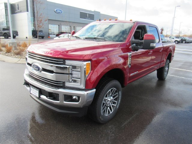 2019 F-350 Crew Cab 4x4,  Pickup #T28432 - photo 5