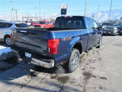2019 F-150 SuperCrew Cab 4x4,  Pickup #T28865 - photo 2