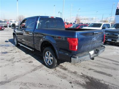 2019 F-150 SuperCrew Cab 4x4,  Pickup #T28865 - photo 3