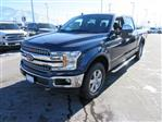 2019 F-150 SuperCrew Cab 4x4,  Pickup #T28865 - photo 4
