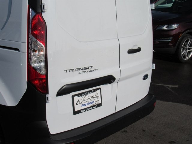 2019 Transit Connect 4x2,  Empty Cargo Van #T28875 - photo 4