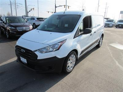 2019 Transit Connect 4x2,  Empty Cargo Van #T28875 - photo 6