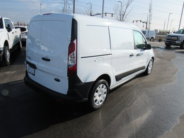 2019 Transit Connect 4x2,  Empty Cargo Van #T28879 - photo 4