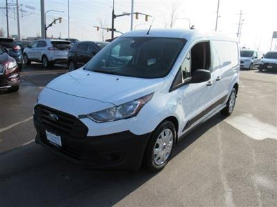 2019 Transit Connect 4x2,  Empty Cargo Van #T28879 - photo 7