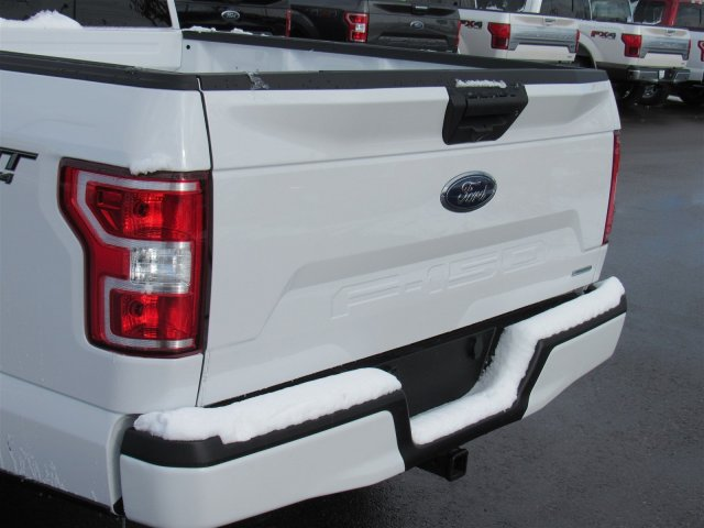 2019 F-150 SuperCrew Cab 4x4,  Pickup #T28900 - photo 3