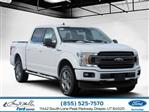 2019 F-150 SuperCrew Cab 4x4,  Pickup #T28900 - photo 1