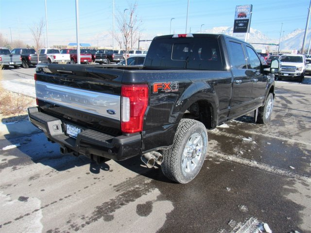 2019 F-250 Crew Cab 4x4,  Pickup #T28908 - photo 2
