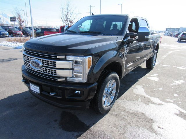 2019 F-250 Crew Cab 4x4,  Pickup #T28908 - photo 5