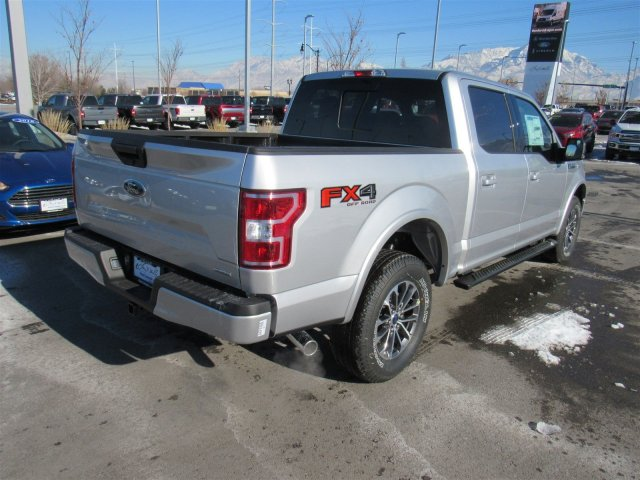 2019 F-150 SuperCrew Cab 4x4,  Pickup #T28913 - photo 2