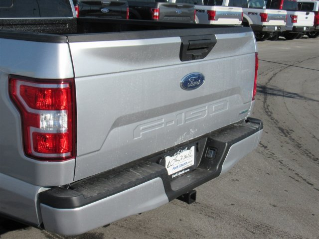 2019 F-150 SuperCrew Cab 4x4,  Pickup #T28913 - photo 3