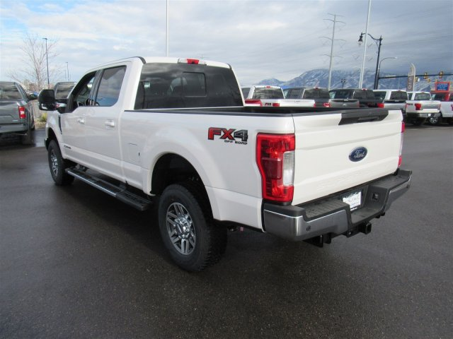 2019 F-250 Crew Cab 4x4,  Pickup #T28946 - photo 4