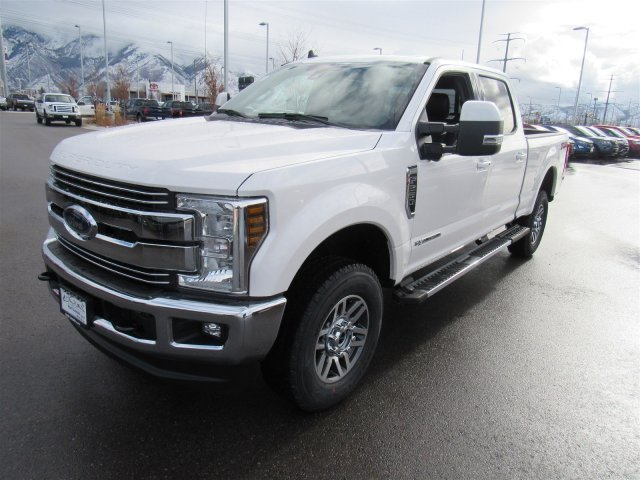2019 F-250 Crew Cab 4x4,  Pickup #T28946 - photo 5