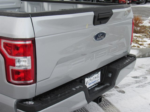 2019 F-150 SuperCrew Cab 4x4,  Pickup #T28950 - photo 3