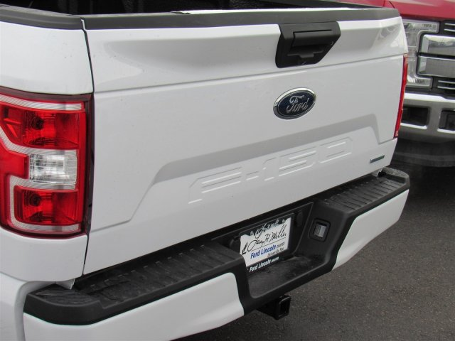 2019 F-150 SuperCrew Cab 4x4,  Pickup #T28997 - photo 19